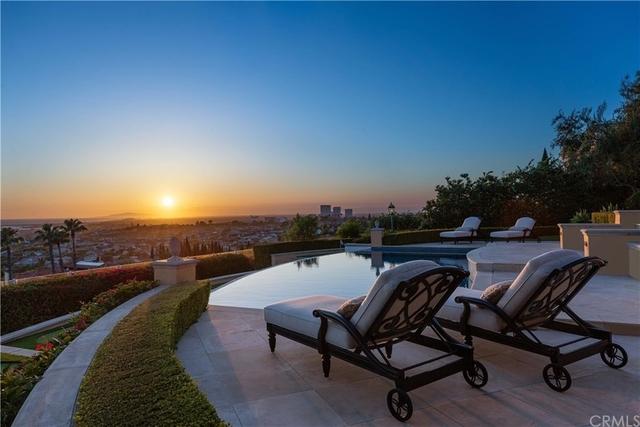 5 Bedrooms, Pelican Hill Rental in Los Angeles, CA for $45,000 - Photo 2