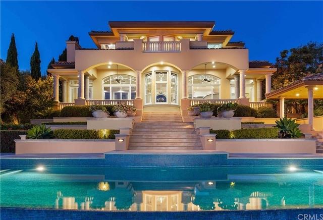 5 Bedrooms, Pelican Hill Rental in Los Angeles, CA for $45,000 - Photo 1