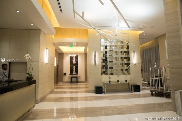 1 Bedroom, Mary Brickell Village Rental in Miami, FL for $2,390 - Photo 2