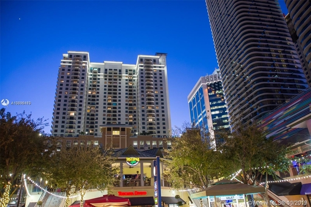 1 Bedroom, Mary Brickell Village Rental in Miami, FL for $2,390 - Photo 1