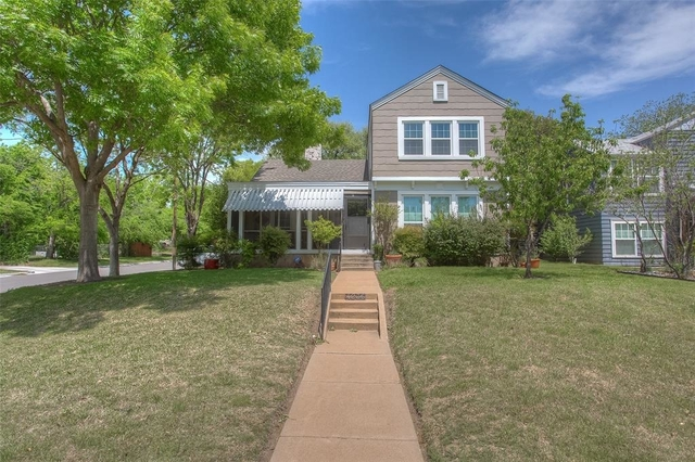 3 Bedrooms, Alamo Heights Rental in Dallas for $2,400 - Photo 1