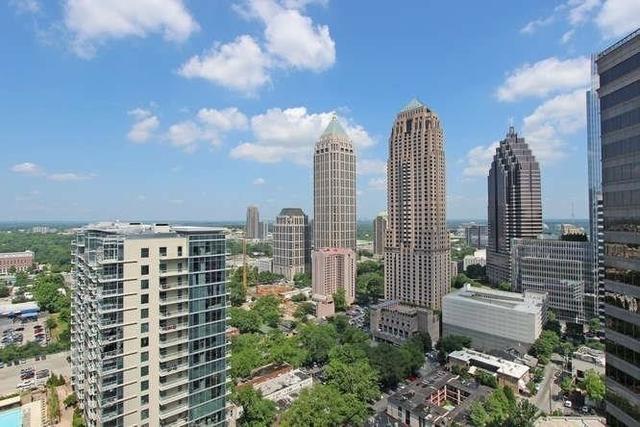 1 Bedroom, Midtown Rental in Atlanta, GA for $2,300 - Photo 1