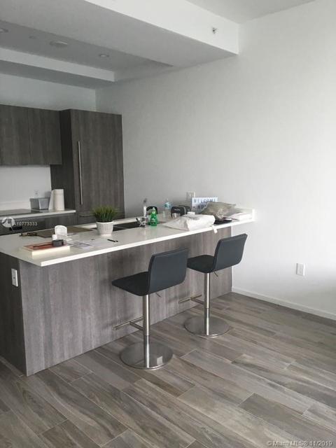 1 Bedroom, Mary Brickell Village Rental in Miami, FL for $3,200 - Photo 2