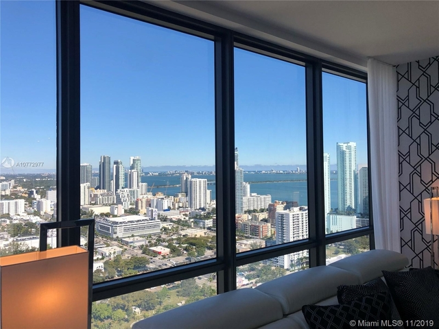 2 Bedrooms, Media and Entertainment District Rental in Miami, FL for $3,995 - Photo 1