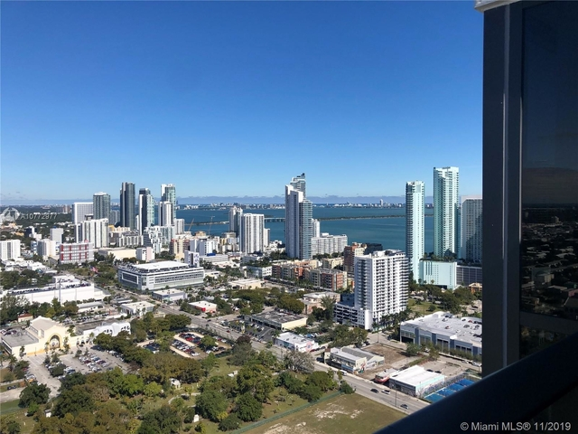 2 Bedrooms, Media and Entertainment District Rental in Miami, FL for $3,995 - Photo 2