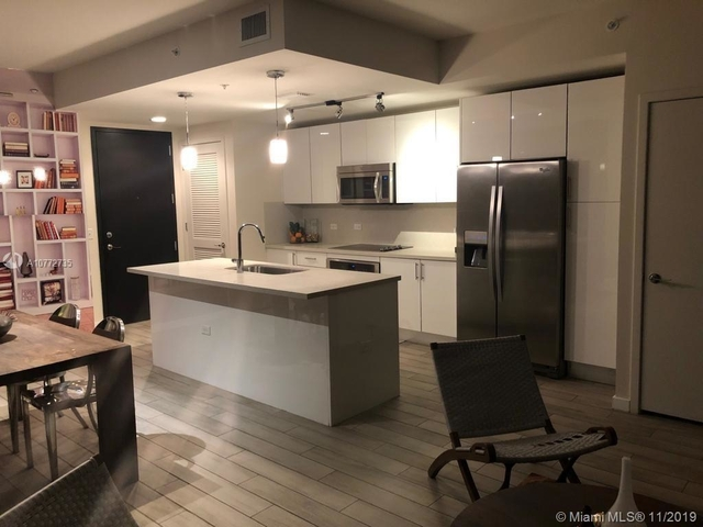 2 Bedrooms, Mary Brickell Village Rental in Miami, FL for $2,800 - Photo 2