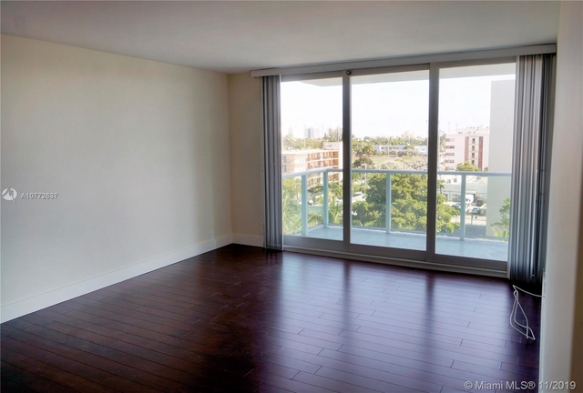 1 Bedroom, West Avenue Rental in Miami, FL for $1,900 - Photo 1