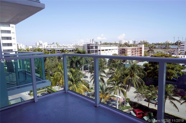 1 Bedroom, West Avenue Rental in Miami, FL for $1,900 - Photo 2