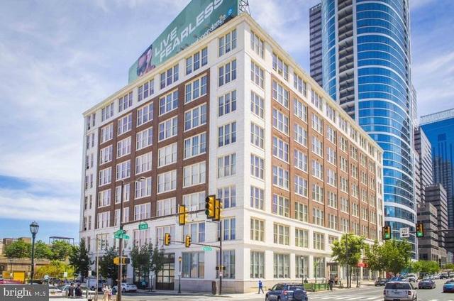 1 Bedroom, Center City West Rental in Philadelphia, PA for $1,715 - Photo 1