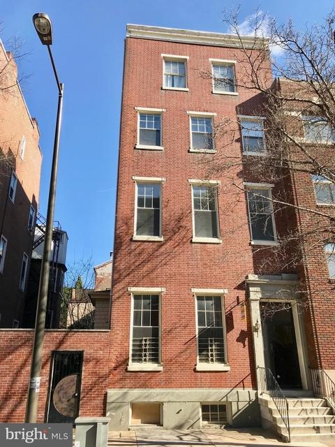 1 Bedroom, Washington Square West Rental in Philadelphia, PA for $1,320 - Photo 1