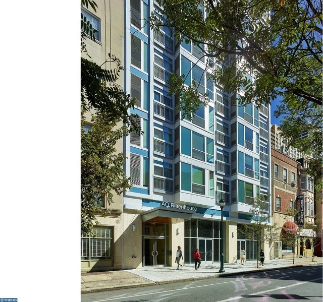 2 Bedrooms, Center City West Rental in Philadelphia, PA for $2,877 - Photo 2