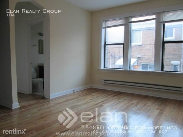 Studio, Ravenswood Rental in Chicago, IL for $1,065 - Photo 1