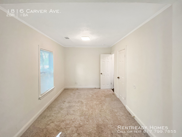 2 Bedrooms, Greenway Rental in Dallas for $1,000 - Photo 2