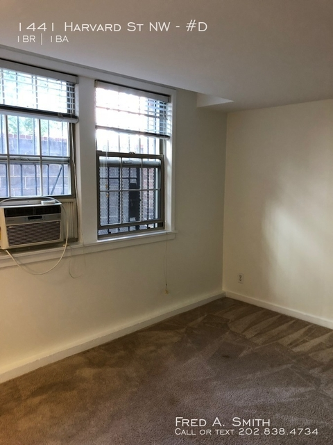 1 Bedroom, Columbia Heights Rental in Washington, DC for $1,595 - Photo 2