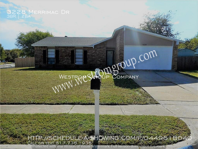 3 Bedrooms, Heritage Heights Rental in Dallas for $1,350 - Photo 1