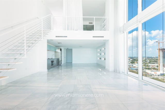 2 Bedrooms, Park West Rental in Miami, FL for $4,600 - Photo 2