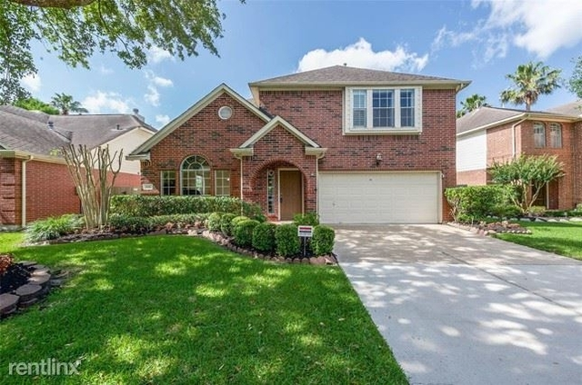 3 Bedrooms, New Territory Rental in Houston for $2,320 - Photo 2