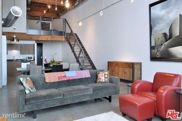 2 Bedrooms, Arts District Rental in Los Angeles, CA for $4,800 - Photo 1