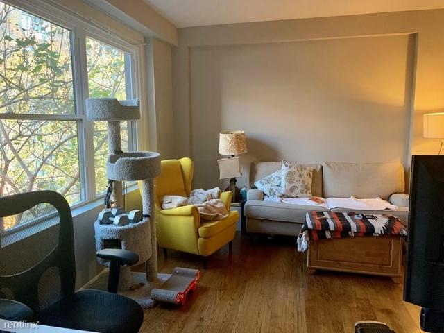 1 Bedroom, Mount Vernon Square Rental in Washington, DC for $2,280 - Photo 2