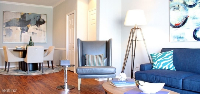 2 Bedrooms, City View Rental in Dallas for $1,635 - Photo 1