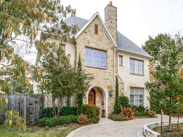 4 Bedrooms, University Park Rental in Dallas for $6,250 - Photo 1