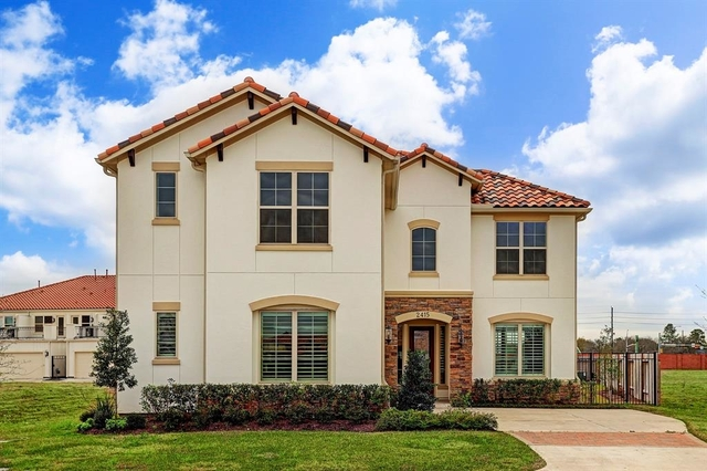 5 Bedrooms, Eldridge - West Oaks Rental in Houston for $4,000 - Photo 1