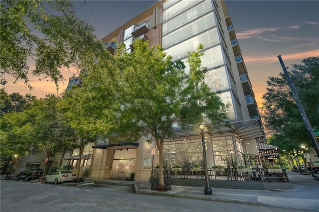 3 Bedrooms, Midtown Rental in Atlanta, GA for $5,995 - Photo 2