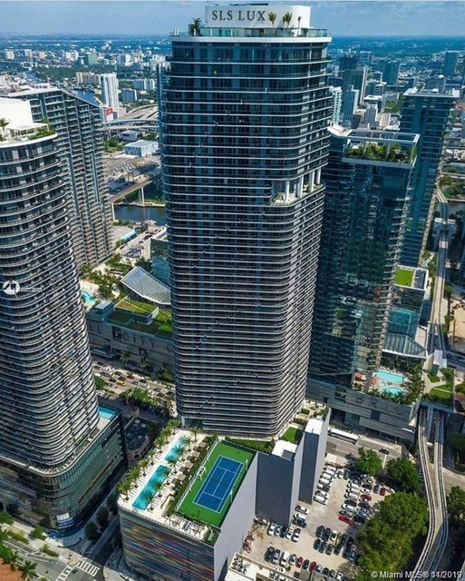 2 Bedrooms, Mary Brickell Village Rental in Miami, FL for $3,800 - Photo 2