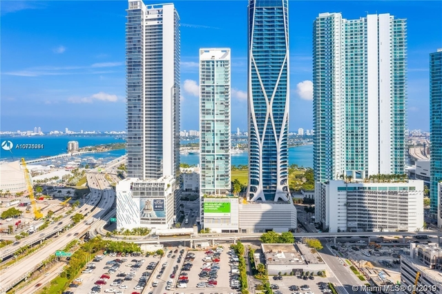 2 Bedrooms, Park West Rental in Miami, FL for $5,500 - Photo 1