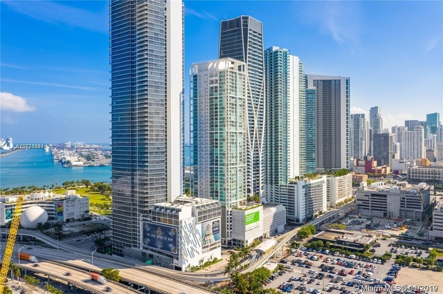 2 Bedrooms, Park West Rental in Miami, FL for $5,500 - Photo 2