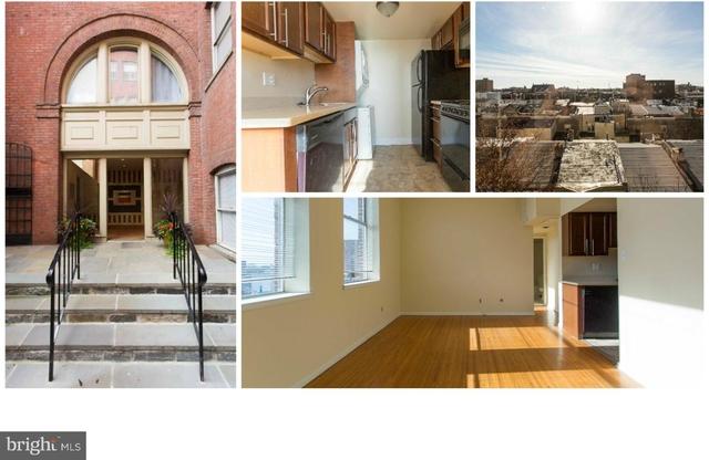 1 Bedroom, Rittenhouse Square Rental in Philadelphia, PA for $1,750 - Photo 1