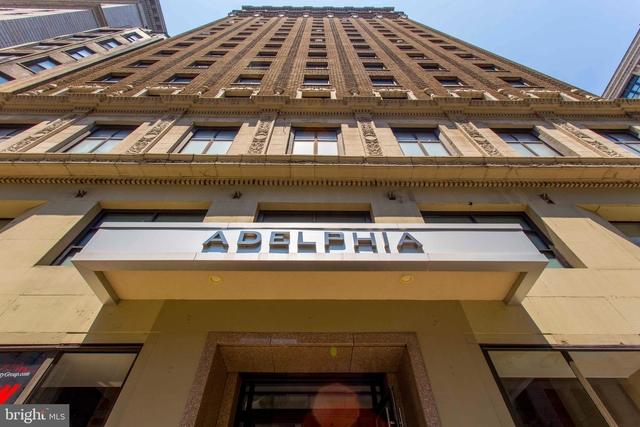 1 Bedroom, Center City East Rental in Philadelphia, PA for $1,423 - Photo 1