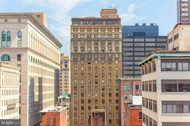 1 Bedroom, Center City East Rental in Philadelphia, PA for $1,423 - Photo 2