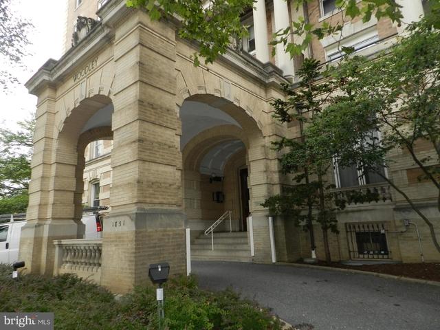 Studio, Adams Morgan Rental in Washington, DC for $1,725 - Photo 1