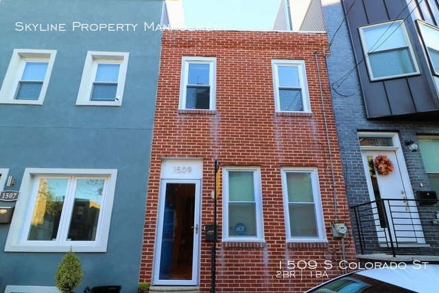 2 Bedrooms, Point Breeze Rental in Philadelphia, PA for $1,595 - Photo 2