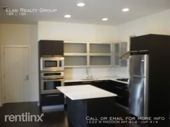 1 Bedroom, Near West Side Rental in Chicago, IL for $1,920 - Photo 2