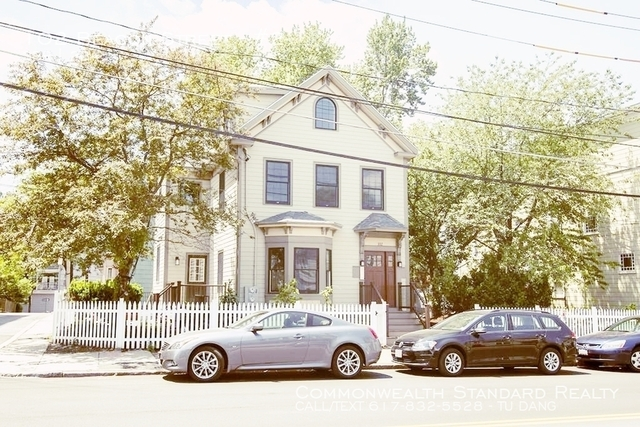 3 Bedrooms, Ward Two Rental in Boston, MA for $5,300 - Photo 1
