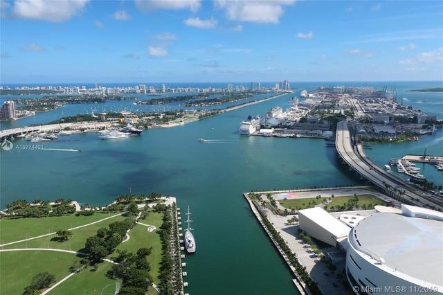 1 Bedroom, Park West Rental in Miami, FL for $3,200 - Photo 2