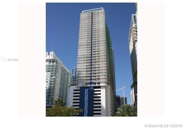 1 Bedroom, Miami Financial District Rental in Miami, FL for $1,900 - Photo 1