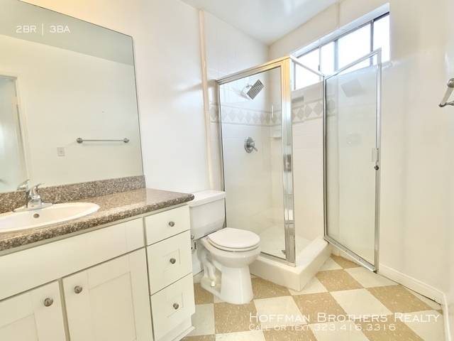2 Bedrooms, South Robertson Rental in Los Angeles, CA for $2,895 - Photo 1
