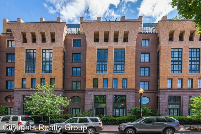 2 Bedrooms, Mount Vernon Square Rental in Washington, DC for $3,250 - Photo 1