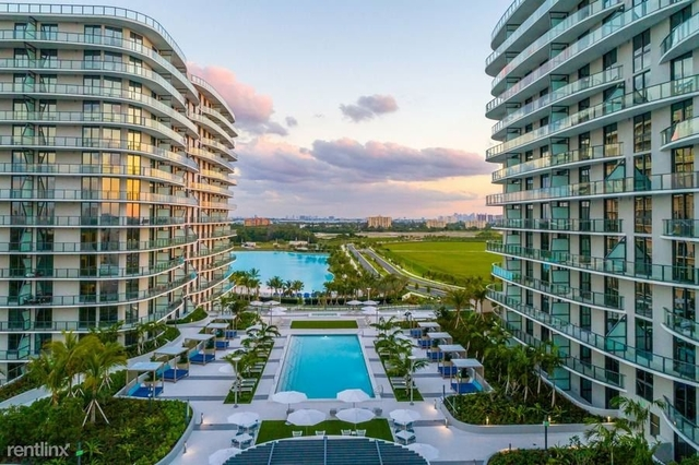 2 Bedrooms, Biscayne Landing Rental in Miami, FL for $2,399 - Photo 1
