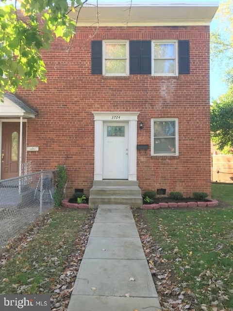 3 Bedrooms, Hime Springs Rental in Washington, DC for $2,595 - Photo 1