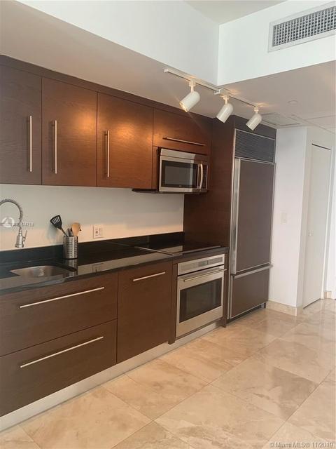 Studio, Miami Financial District Rental in Miami, FL for $2,250 - Photo 2