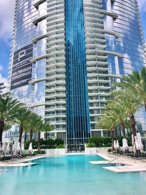 2 Bedrooms, Park West Rental in Miami, FL for $3,950 - Photo 1