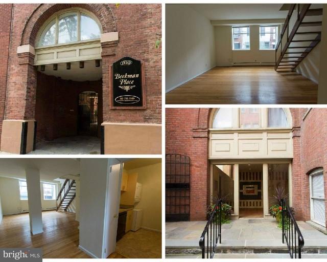 2 Bedrooms, Rittenhouse Square Rental in Philadelphia, PA for $2,295 - Photo 1