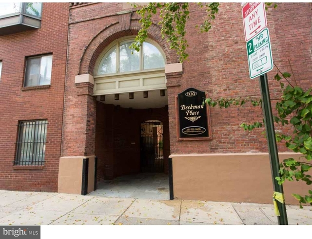 2 Bedrooms, Rittenhouse Square Rental in Philadelphia, PA for $2,295 - Photo 2