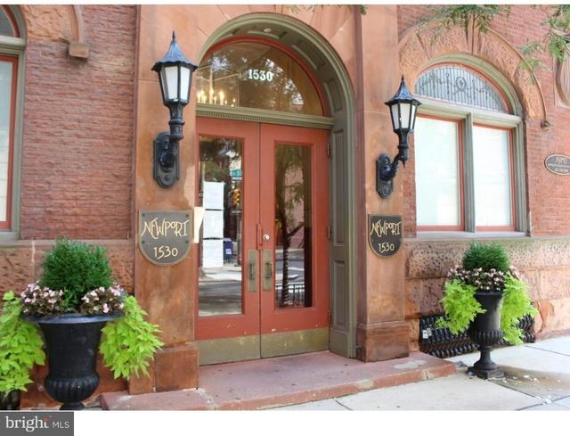 1 Bedroom, Rittenhouse Square Rental in Philadelphia, PA for $1,850 - Photo 2