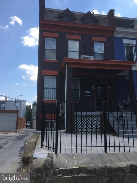 1 Bedroom, Pleasant Plains Rental in Washington, DC for $1,550 - Photo 1