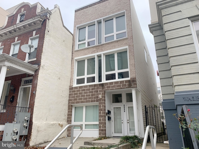 3 Bedrooms, Columbia Heights Rental in Washington, DC for $3,750 - Photo 2